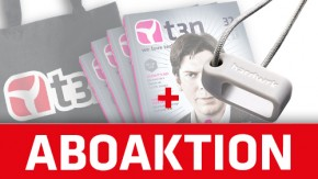 t3n-Aktion: hardwrk MagSafe Keeper gratis zum Abo