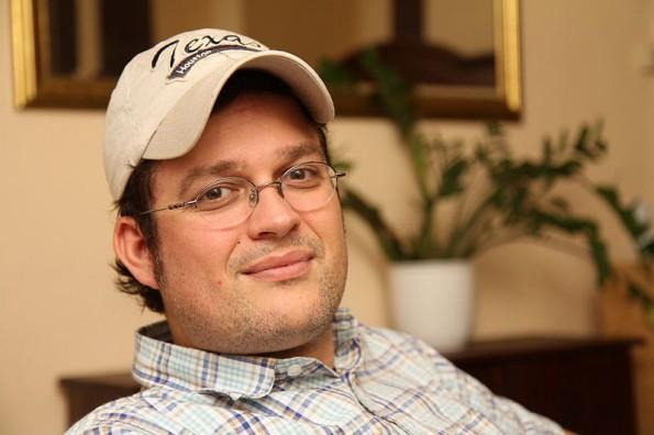 Tech-Blogger Sascha Pallenberg äußert gegenüber Adblock Plus schwere Vorwürfe. (Bild: Wikimedia)