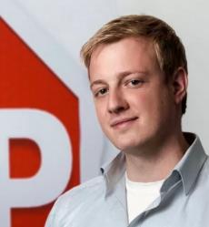 """Adblock Plus-Geschäftsführer Till Faida: """"Es gibt keine Bevorzugung kooperierender Firmen""""."""
