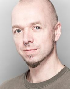 ZEIT-ONLINE-Journalist Patrick Beuth testet wie es um die Anonymität im Netz steht. (Foto: Patrick Beuth/Google+)