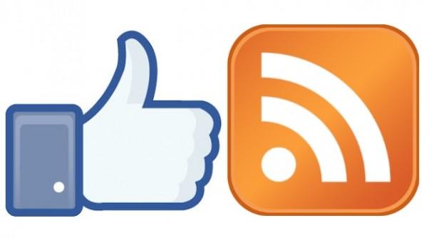 Arbeitet Facebook an einem eigenen RSS-Reader?