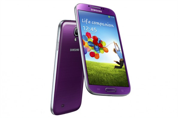 Samsung-Galaxy-S4-Purple 8