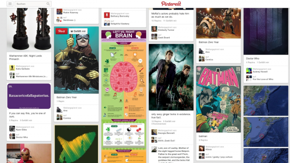 bookmarking-dienste pinterest