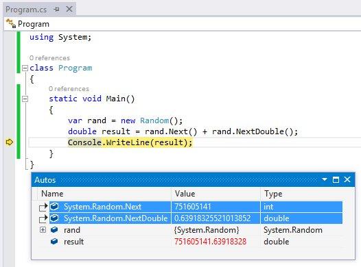 Visual Studio 2013: Die Preview-Version könnte ihr schon jetzt herunterladen.