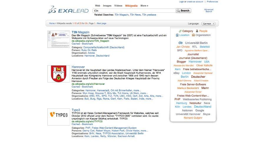 Google Alternativen Die 30 Besten Suchmaschinen Im Kurztest