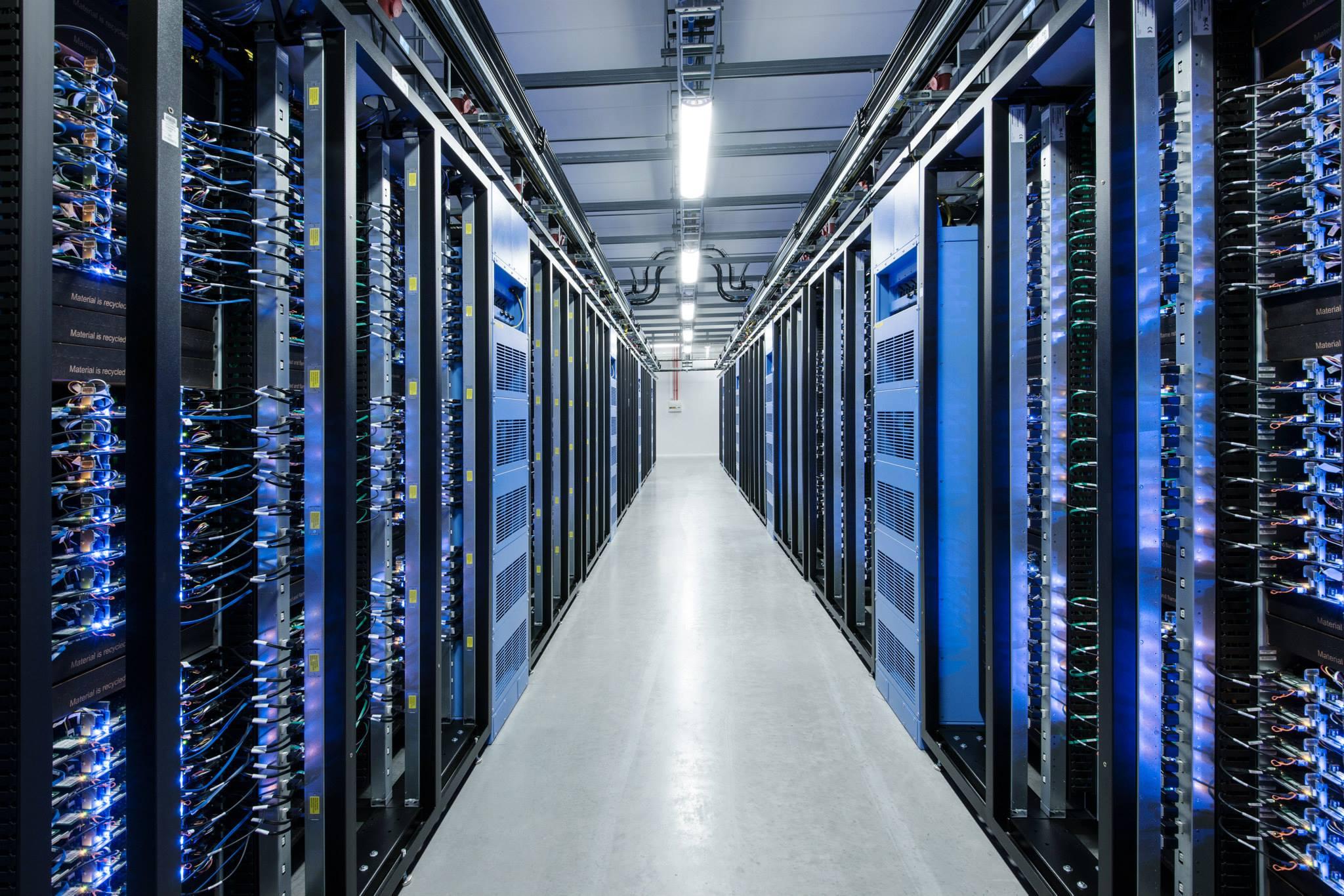 Google und Facebook: CPU werden immer komplexer –und rechnen häufiger falsch