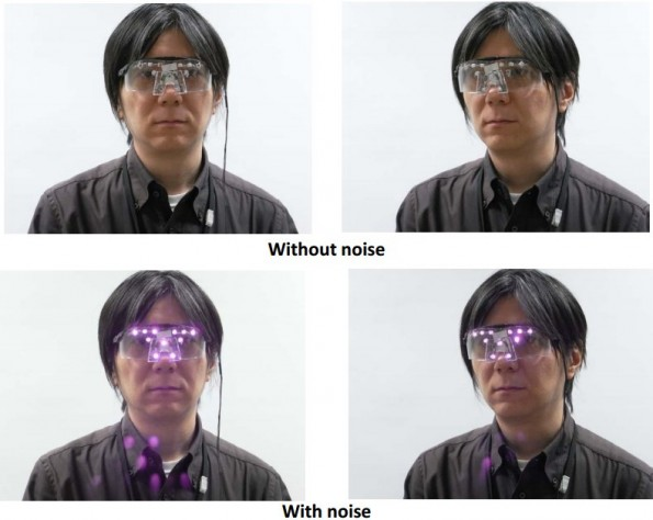 (Bild: Isao Echizen; National Institute of Informatics)