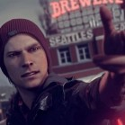 playstation 4 infamous second son