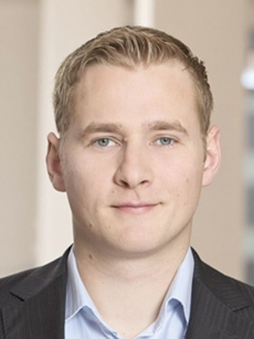 """Eugen Martin ist CEO und CTO des jungen Berliner Startups admnio: """"Wir glauben aber, dass das wesentliche Problem mit Produktdaten im Austausch zwischen den Unternehmen liegt""""."""