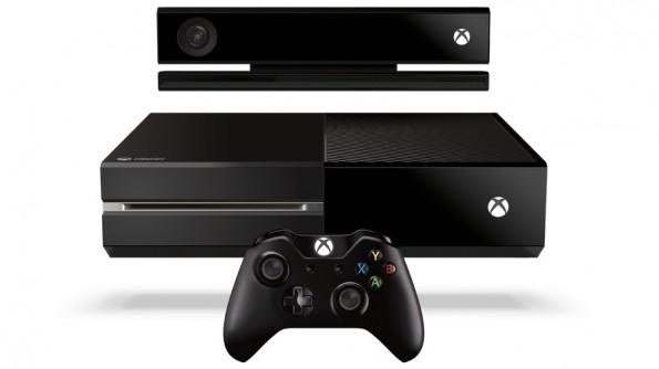 Die Xbox One ist jetzt zum Preis von 499 Euro erhältlich. (Bild: Microsoft).