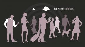 CrowdRoaming: Im Urlaub mit dem Smartphone kostenlos surfen
