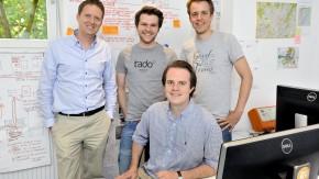 Besuch bei tado: So heizt das Vorzeige-Startup Deutschland ein [Bildergalerie]