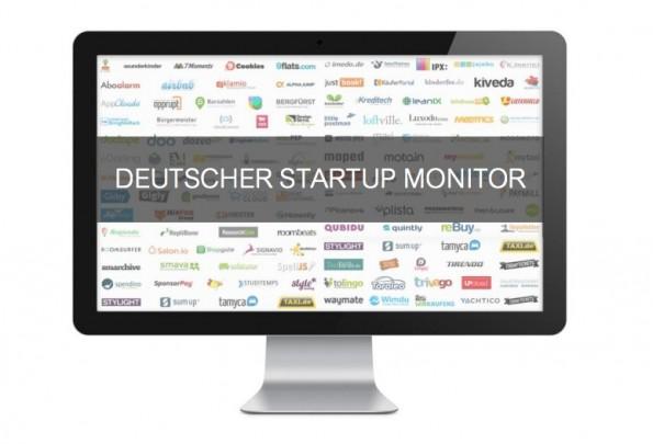 Der Deutsche Startup Report ist ein Produkt des Bundesverbands Deutsche Startups e. V. in Zusammenarbeit mit der Hochschule für Wirtschaft und Recht. (Quelle: Deutscher Startup Monitor 2013)