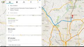 Google Maps für Android: Großes Update bringt Redesign und neue Funktionen