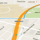 Google Maps fuer Android 4