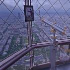 Google StreetView Eiffelturm 1