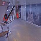 Google StreetView Eiffelturm 2