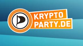 Verschlüsseln lernen: PIRATEN veranstalten bundesweite Kryptopartys