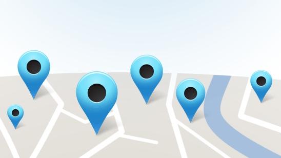 Auch für lokale Unternehmen kann Social SEO sinnvoll sein. (Screenshot: Sistrix.de)