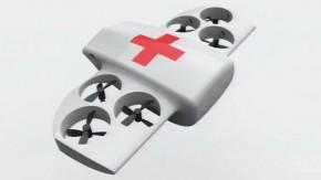Matternet will Transporte mit Drohnen revolutionieren
