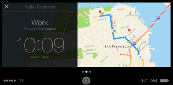 Apple: Autos die sich mit eurem iPhone verbinden soll es bereits 2014 geben. (Bild: Apple)