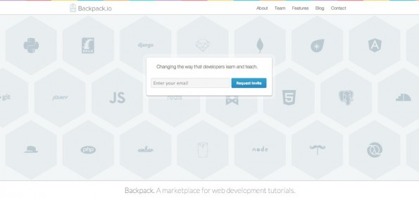 Bitcast: Video-Tutorials sollen hier angeboten und angeschaut werden können. (Screenshot: Bitcast)
