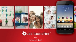 Buzz: Mächtiges Tool für eigene Android-Homescreens