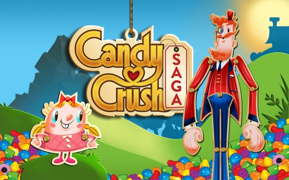 casual games android ios candy crush saga 5