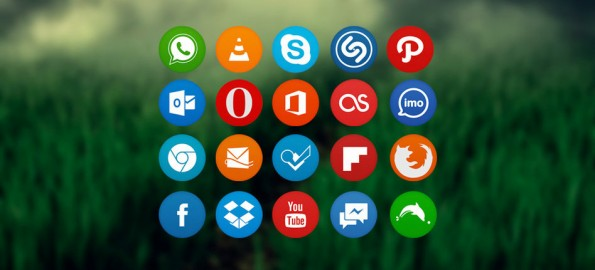 circle_icons_pack