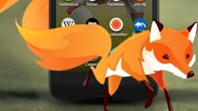 Erstes Firefox-OS-Smartphone kostet nur 69 Euro – inklusive Startguthaben