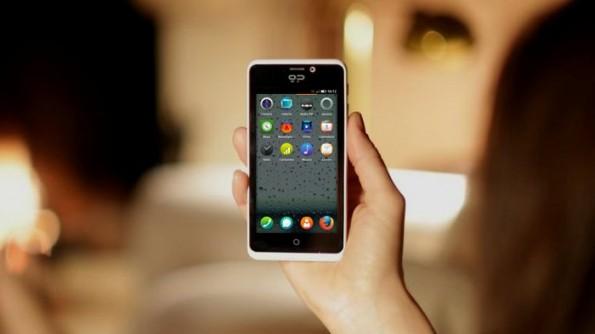 Firefox OS: Mit Keon und Peak hat Geeksphone bereits zwei Entwicklergeräte im Angebot. (Bild: Geeksphone)