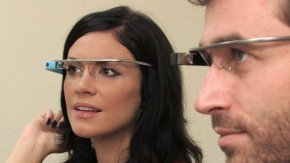 Pornostars drehen ersten Sexfilm mit Google Glass