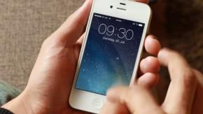 iOS 7: Beta 4 mit neuem Interface – Hinweise auf Fingerabdrucksensor im iPhone 6