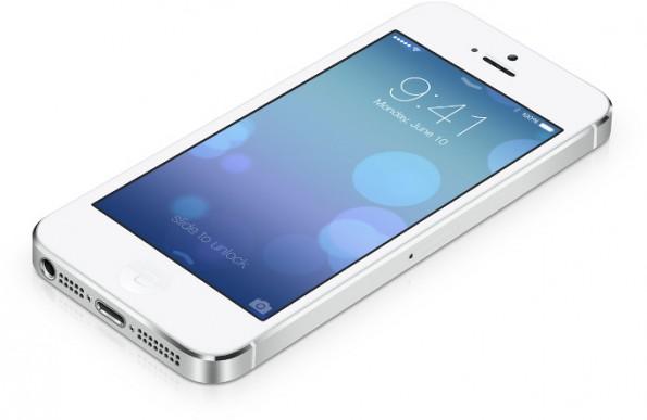Details der iOS 7 Beta 3 deuten darauf hin, dass das iPhone 5 über die Möglichkeit verfügt, Slow-Motion-Videos aufzunehmen. (Bild: Apple)