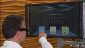 Samsung verkauft 20 Millionen S4, Microsoft baut 3D-Touchscreen und Netzpolitik visualisiert NSA-Skandal [Newsticker]
