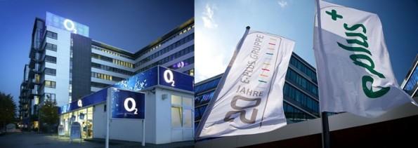 Telefónica Deutschland würde O2 und E-Plus betreiben. (Bild: Telefónica Deutschland/E-Plus Gruppe)