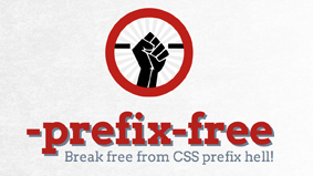 Prefix-Free: Befrei dich aus der CSS-Vendor-Prefix-Hölle