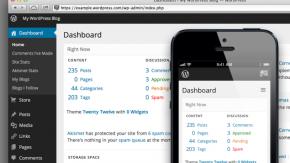 Admin-Themes: So schön kann das Backend von WordPress aussehen