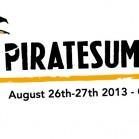 European Pirate Summit 2013