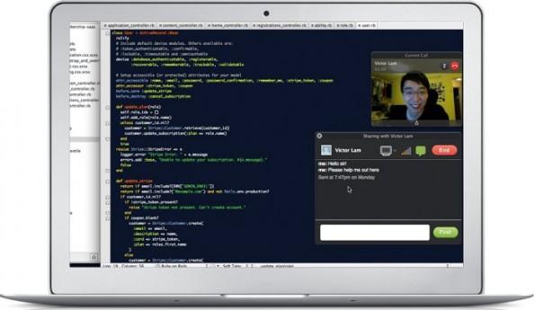 Codementor ist ein Online-Mentoren-Portal für Entwickler. (Bild: Codementor)