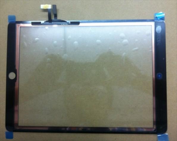 Das mögliche Display des neuen iPad 5. (Bild: GigaOM)