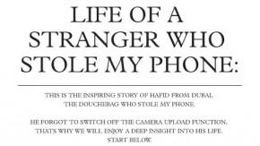 iPhone-Dieb wird auf Tumblr bloßgestellt