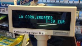 Mobile Payment in Deutschland? Gibt es nicht. Ergebnisse eines Selbsttests