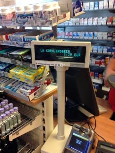 mPass – nicht für Kleinstbeträge geeignet