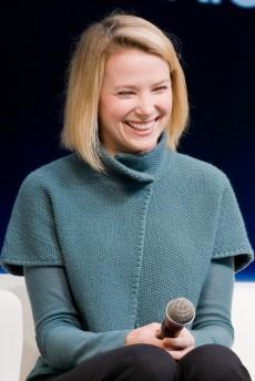 Yahoo-CEO Marissa Mayer dürfte erfreut über die comScore-Zahlen sein. (Bild: Giorgio Montersino / Flickr Lizenz: CC BY-SA 2.0)