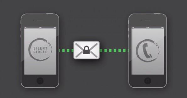 Mit Lavabit und Silent Circle gibt es zwei Anbieter verschlüsselter E-Mails weniger. (Screenshot: Silent Circle / YouTube)