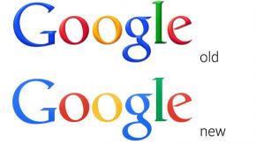 Viel Rauch um Nichts: Flache Design-Variante doch nicht das neue Google-Logo
