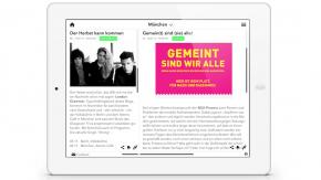 Kostenlose Blogbox-App präsentiert deutsche Blogs als iPad-Magazin
