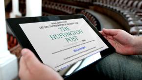 Huffington Post Deutschland – Das denken Journalisten und Blogger über die Plattform [Teil 1]