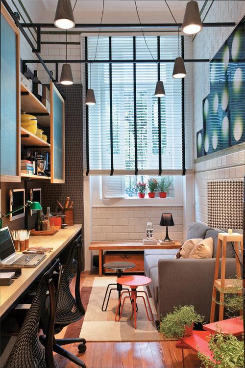 it news im berblick 45 coole und atemberaubende b ro. Black Bedroom Furniture Sets. Home Design Ideas